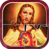 Christian Jigsaw Puzzle 1.6