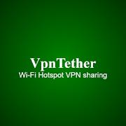 VpnTether (Requires Root) 1.1