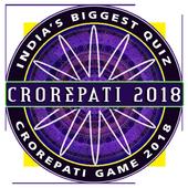 Crorepati 2018 : Hindi & English KBC 1.0