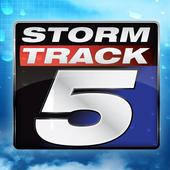 KCTV Stormtrack5 Weather 2.8.3