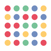 25 Dots   Puzzle Game 1.3