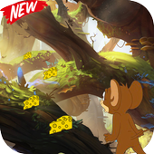 Jerry Escape Forest 1.0