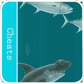 Cheats Hungry Shark Evolution 1.0
