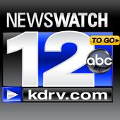 KDRV NewsWatch 12 1.3.26.0