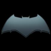 Justice League - Xperia theme 1.0.0