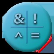 Programmer's calculator - BitCalculator 1.371