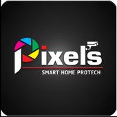 Pixels CCTV 1.0