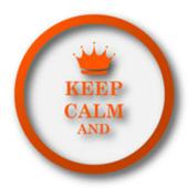 Keep Calm Wallpapers HD 1.0