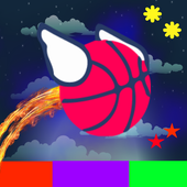 Keep Hops - Jumping wings, Tap Tap Game 2019 1.0