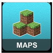 Maps for MinecraftRemoro StudiosTools