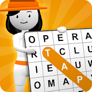 Wordsearch PuzzleLife 1.1.0