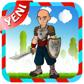 Keloğlan Super Adventure Run 1.0