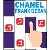 Piano Magic - Frank Ocean; Chanel 1.5