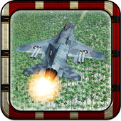 Plane War AttackKEM DEV GAMEAction