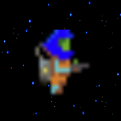 Spaceman's Jetpack Adventure! 1.3
