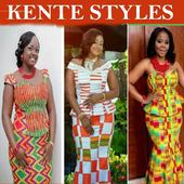 Kente Styles 1.0