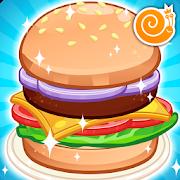 Crazy Burger Maker - Super Big 1.0.1