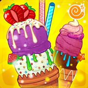 Scoop Ice Cream - Cooking Game