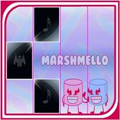 Marshmello Piano DJ 1.0