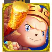 Monkey King - Thunder Bar 1.0