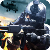 Global Attack — 3D Multiplayer Online FPS Shooter 1.0