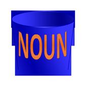 Lexiclassify: Parts of Speech 1.0