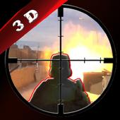 Sniper Fury 3D: Free 1.0
