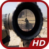 Sniper Shooting Games 1