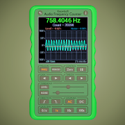 Audio Frequency Counter 1.03