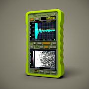 Pulse Echo Sonar Meter 1.01