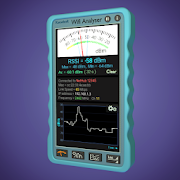 Wifi Analyser 1.10 APK Download - Android Tools Apps