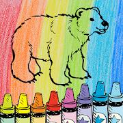 Coloring Book FunRosiMosi LLCCasualCreativity