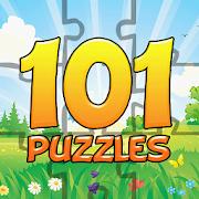 101 Kids Puzzles 2.8