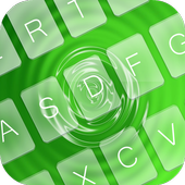 Green Keyboard for Android 1.3