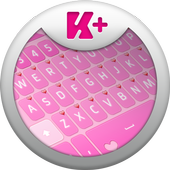 Sweet Pink Love Theme 3.0.6