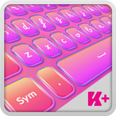 Keyboard Plus Love 1.0.5
