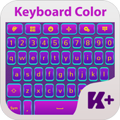 Keyboard Theme Color 1.0.5