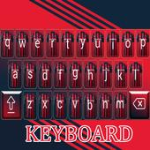 Fans San Lorenzo Keyboard Theme