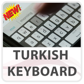 Turkish Keyboard Lite 1.0.1