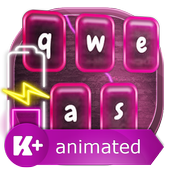 Electric Pink Animated 4.0