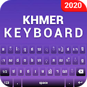 Khmer Keyboard- Khmer Typing App 1.0.3