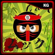 Ninja Ball Adventure 1.0