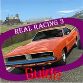 KEYS Guide for Real Racing Ⅲ 1.1.2