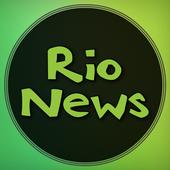 Rio News Live Updates 1.0