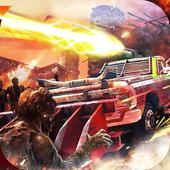 City Zombie Shooter 3D 1.0