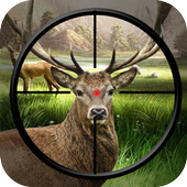 Offroad Deer Hunter 3D 1.1
