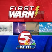 KFYR-TV First Warn Weather 4.6.1500