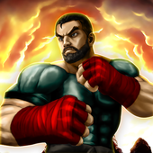 Extreme Fighter Champion Clash Of Fighting Club 1.2