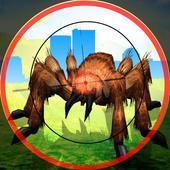 Spider City Strike - Monster Spider Shooting 1.0