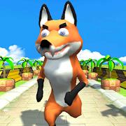 Fast Fox RushKG TasarımArcade